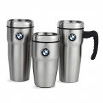 """Os """"travel mugs"""" (copos e canecas térmicas)"""