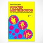 """""""Pavões Misteriosos"""" (livro) [resenha]"""