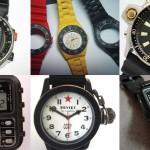 Relógios ´alvos de desejo´ nos anos 80