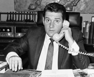 Allen Klein 1966