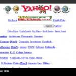 Há 20 anos, começávamos a acessar a internet