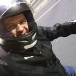 5 desvantagens de pilotar moto