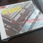 "CD ""Please Please Me"" – Beatles (1963), remaster 2009 [resenha]"