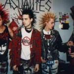 """Punk. E """"punk"""", o que é?"""