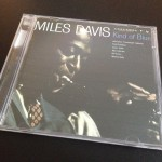 """Kind of Blue"" (Miles Davis) [resenha]"