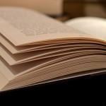 3 consequência de livros especiais
