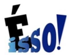 É_isso__Logo_2