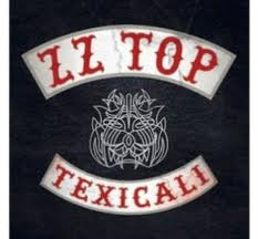 """Texicali""- O EP do ZZ Top"