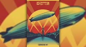 "[resenha] Filme-Show ""Celebration Day"" do Led Zeppelin, no Cinemark"